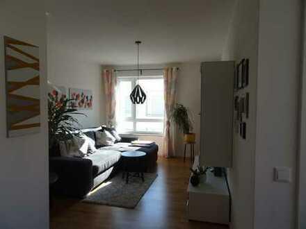 Schöne drei Zimmer Wohnung (1.OG) in Ingolstadt, Südost