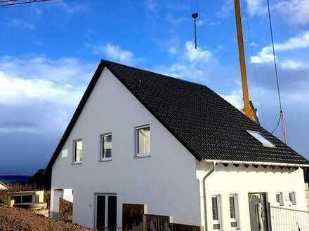 NEUBAU DHH Hochwertig, modern & massiv. Ab 298.000 € *. Top Lage.