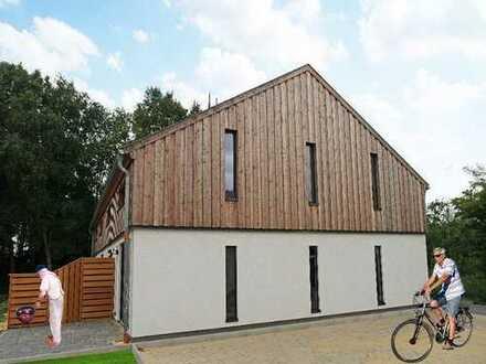 Neubau: Reihenendhaus am Meer (Haus 4 ) - MAKLERTEAM NORD