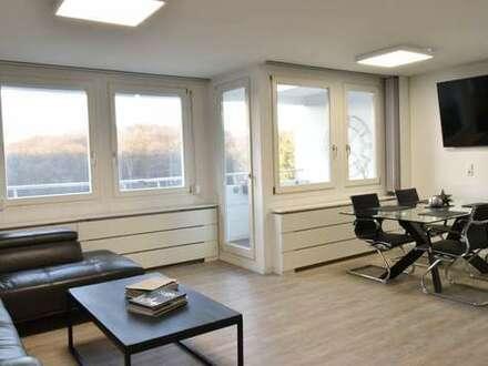 Sindelfingen - Modern renovierte Wohnung mit Blick ins Grüne