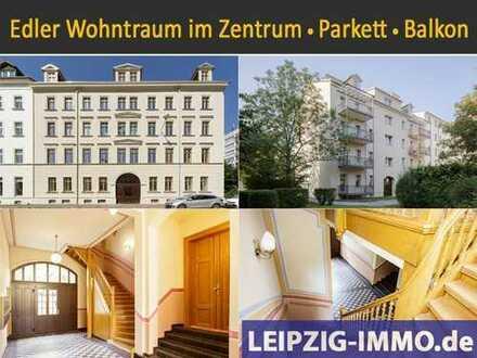 Traumhafte Wohnung im Zentrum *** Echtholzparkett * Tageslichtbad mit Fußbodenheizung * Lift