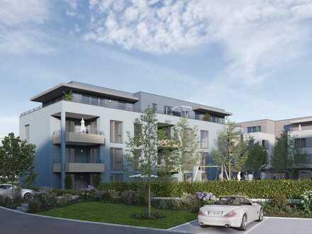 NEU: Tolle 3 Zimmer Wohnung in Achern Quartier Glashütte BF4