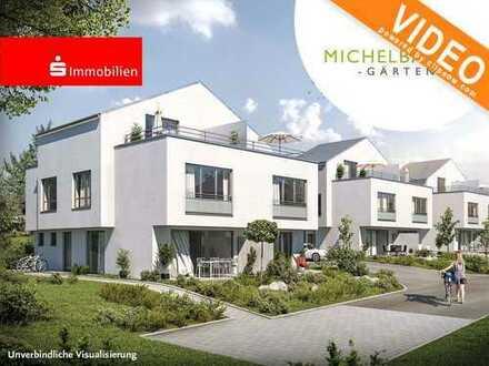 Ihre neue Wohnoase - wunderschöne Doppelhaus Neubauten