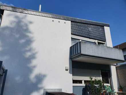 2 ZKB Wohnung in Bad Bergzabern, mit Balkon
