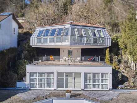 Architektonisches Meisterwerk