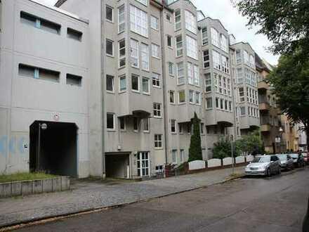 *** Terrassenwohnung zur Anlagensicherung, Nähe Stadtbibliothek und Tempelhofer Stadtbad!***