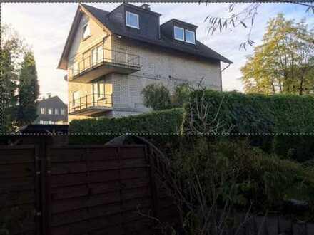 Schönes Ein bis 2 Familienhaus Haus mit 10 - Zimmern in Bochum, Eppendorf