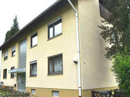 Handschuhsheim, 3-Zimmer-Wohnung mit Balkon, gute Wohnlage, keine WG