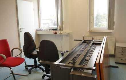 Bürofläche mit ca. 32 m² in einem großen Bürokomplex zu vermieten!