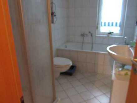 ruhige Lage! Balkon! Wanne+Dusche! - die ideale Wohnung für jung oder alt -