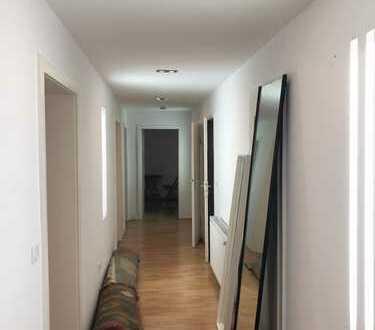 Exklusive 3-Zimmer-Loft-Wohnung mit EBK in Mannheim