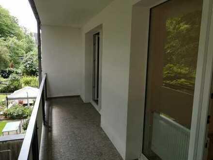 Wunderschöne 3-Zimmerwohnung mit großzügigem Balkon
