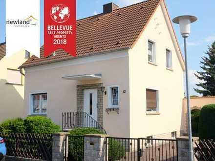 Liebevoll gepflegtes Familienparadies in Delitzsch!