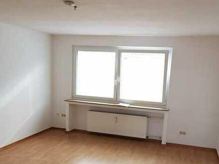 Traumhaft geschnittene Wohnung, frisch gestrichen, in der Gerther Fußgängerzone