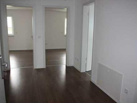 3-Zimmer-Wohnung, Neubaugebiet Mannheim Sandhofen