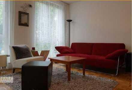 Attraktive 2-Zimmer-Wohnung in traumhafter Lage in Dresden!
