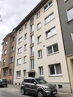 Hier will ich wohnen - WG-geeignete Wohnung am Polizeipräsidium in 44139 Dortmund
