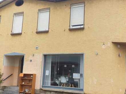 Wohn- und Geschäftshaus in schöner Lage von Höhr-Grenzhausen