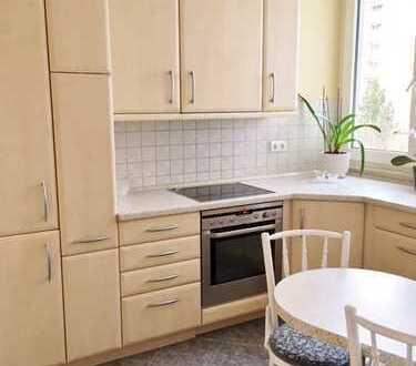 Perfekte 3-Zimmer-Wohnung mit Balkon zum sofortigen einziehen!