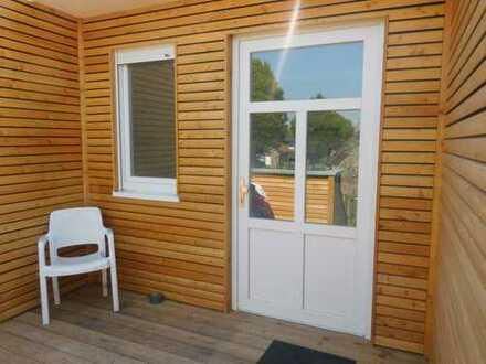 Große 2- Zi. DG-Wohnung mit eigenem Gartenanteil in ruhiger dörflicher Wohnlage von Vreden-Lünten