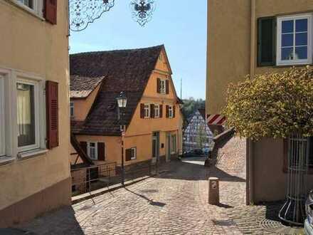Beim Schloß Altensteig Großes Haus in wunderschöner Lage zu vermieten