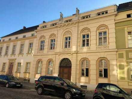 Modernisierte 2-Zimmer-Wohnung im Zentrum von Potsdam