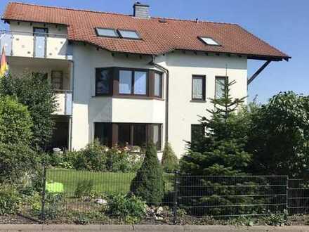 Großzügige 5 Zimmer-Eigentumswohnung in beliebter Wohnlage