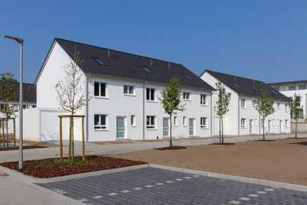 Neubau Einfamilienreihenhaus in Top Lage in Ludwigshafen. Direkt am Blies See!