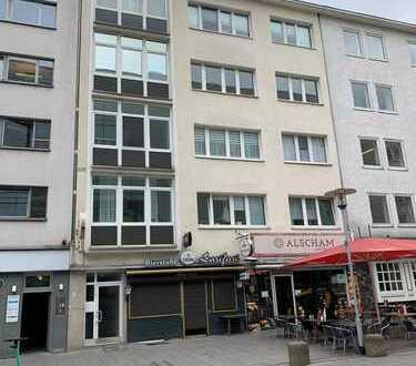 Wohnen im Herzen von Hannover ! Home Office geeignet !