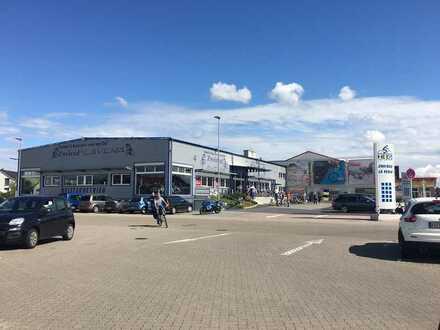 Große Gewerbefläche in TOP Lage Kronau - Ideal für Handel