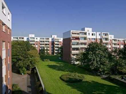 Modernisierte und zentral gelegene 3-Zimmer-Wohnung