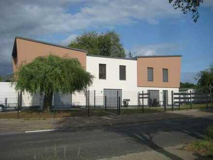 Limburg-Ahlbach - Neubau - Heizkosten 500€/Jahr - ab August 2020