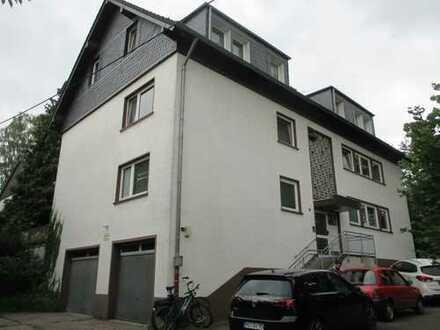 Zentral gelegene und ruhige 3 Zimmer Wohnung