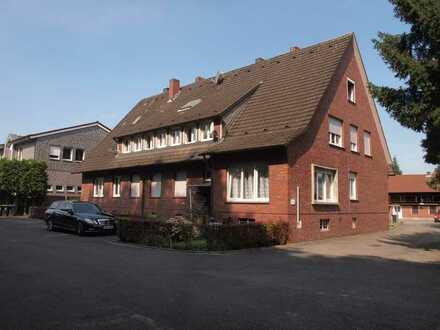 Münster-Gremmendorf // Schöne 3-ZKB -Wohnung zu vermieten