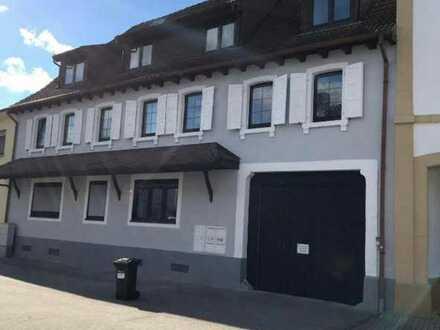 Ansprechende Wohnung mit zwei Zimmern in Ubstadt-Weiher