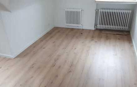 Frisch sanierte 3 Zimmer Wohnung in ruhiger Lage in Woltmershausen