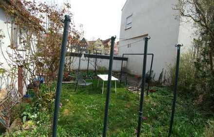 Kleines Haus in zentraler Lage in Schwäbisch Gmünd