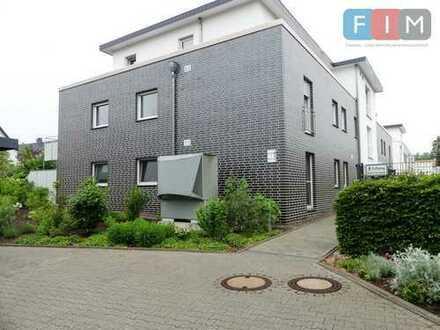 Neuwertige, modern ausgestattete 3-Zimmer-Erdgeschosswohnung in Toplage!