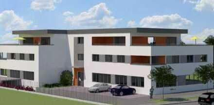 Gewerbe-/Büroflächen in bevorzugter Lage (Rennweg 89) zu vermieten, Neubau!!