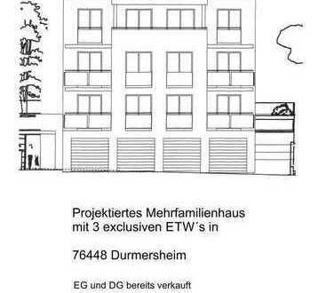 120m² für hohe Ansprüche - Neubau
