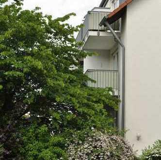 Gepflegte 2-Zimmer-Wohnung zu vermieten