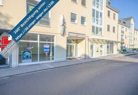 Provisionsfrei: Büro-, Laden- und Praxisfläche neben der Fußgängerzone in Troisdorf