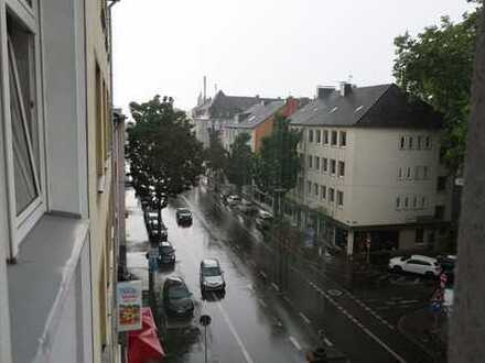 Zentral gelegene Eigentumswohnung zur Selbstnutzung in Bochum zu verkaufen