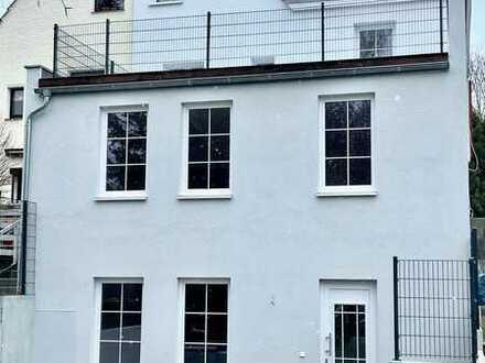 3-Zimmer Dachgeschosswohnung mit Terrasse Erstbezug