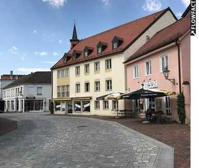 Gelegenheit! TOP-Altstadtlage - Mehrfamilienhaus mit Mikro-Appartements zum Verkauf