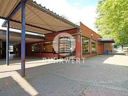 Lebensmittelmarkt mit Entwicklungspotenzial im Nahversorgungszentrum Ellenbeek!
