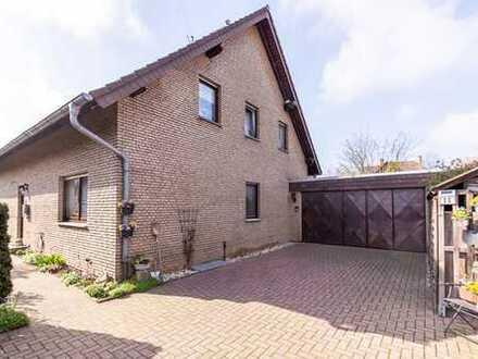 Schönes 2-Familienhaus in Oer-Erkenschwick