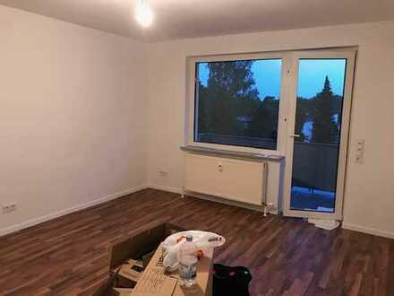 frisch renovierte, traumhafte 3-Zimmer-Wohnung mit Balkon in Bad Homburg