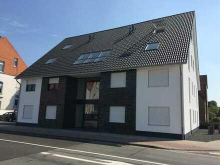 Dachgeschosswohnung mit großer Dachterrasse im Herzen von Burgsteinfurt