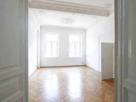 Citykern | 160 m² | Mietpreis auf Anfrage